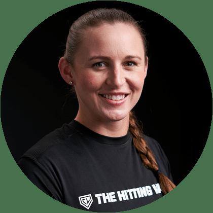 Meet Coach Alexa Peterson