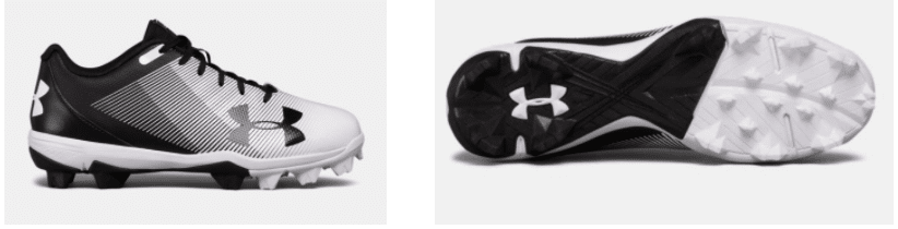 best_youth_baseball_cleats_under_armour