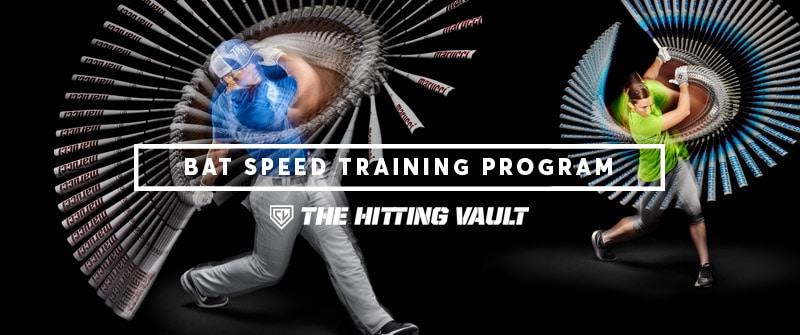 Bat Speed Training Program