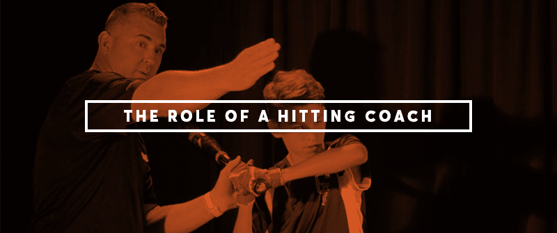 What is the Role of a Hitting Coach?